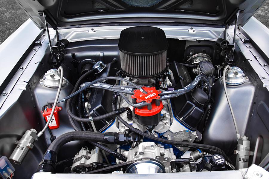 Mustang 1966