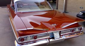 Impala 60